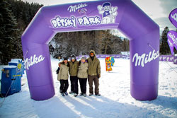 Skischool Major